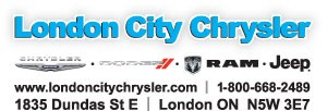 London City Chrysler
