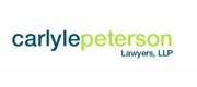 Carlyle Peterson Lawyers LLP