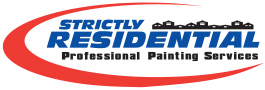 Strictly Residential Professional Painting Services