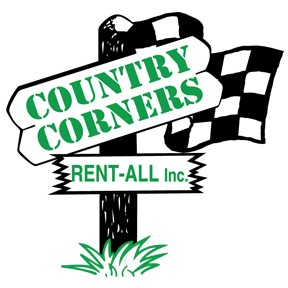 Country Corner Tent All