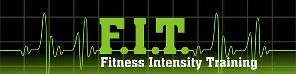 Fitness Intensity Training