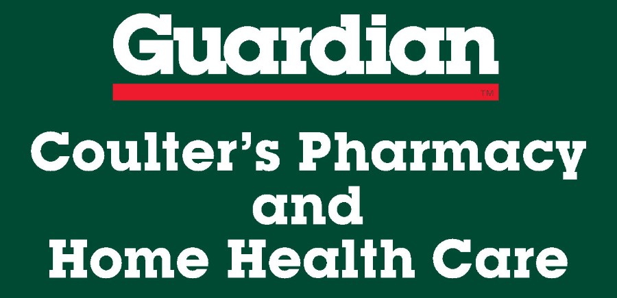 Guardian Coulter's Pharmacy and Home Health Care