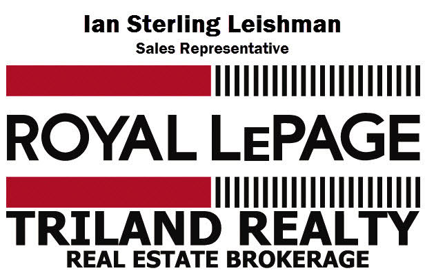 Ian Sterling Royal LePage Realty