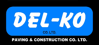 Del-Ko Paving and Construction Co. Ltd.