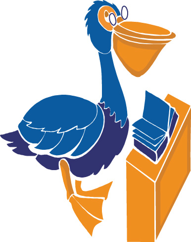 Blue Peilican Bookkeeping