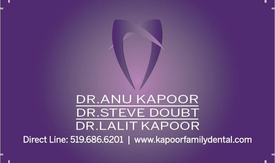 Kapoor Family Dental