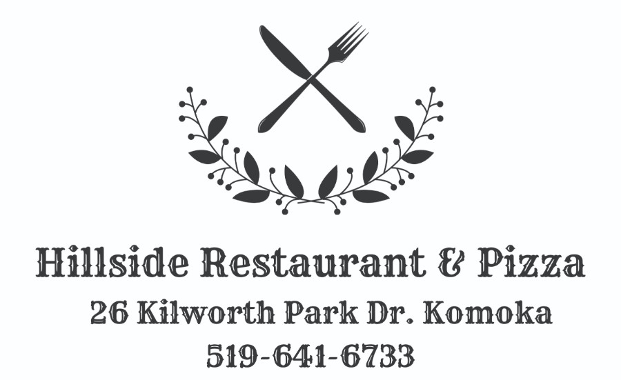 Hillside Restaurant & Pizza